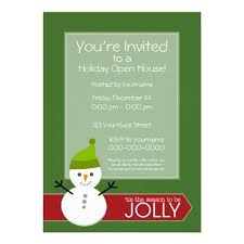 Open House Invitations 29 Best Holiday Open House Invitations Images On Pinterest Open