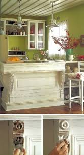 house to home creating an antique finish gives old furniture new