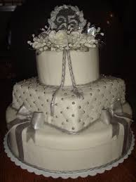 12 best 25 year anniversary cake ideas images on pinterest
