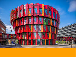 colorful building 15 of the world s most colorful buildings scuffy blog by scuffmaster