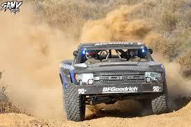 baja truck racing luke mcmillin howe