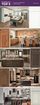 kraftmaid shaker style kitchen cabinets kraftmaid shaker style cabinet doors are timeless in style