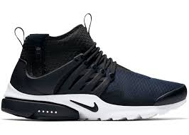 obsidian black color presto mid obsidian black