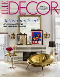 best home interior design magazines 35 best interior decoration magazines images on