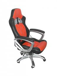 Zeus Gaming Chair Leather Managers Chair