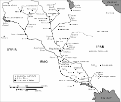 Fertile Crescent Map Armenia U2013 Map Cradle Of Civilization