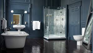 Bathrooms Idea Large And Luxury Bathroom Idea With Classy Modern Look Luxury