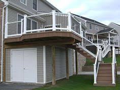 building a shed under a deck ideas for the house pinterest