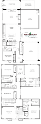 Smart Floor Plan by Pacific Highlands Ranch Verana Floor Plans New Homes