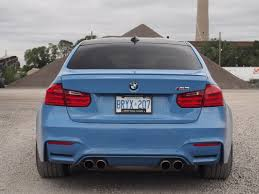 Bmw M3 2015 - review 2015 bmw m3 sedan canadian auto review