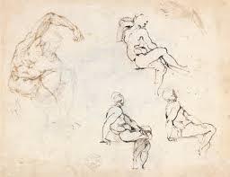 documenta michelangelo u0027s drawings