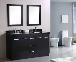 awesome double sink bathroom vanity design ideas for your