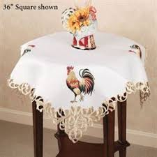 Rooster Home Decor Rooster Kitchen Collection Touch Of Class