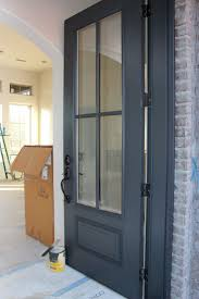 best paint for front door front entry decor outside door different color inside and out how