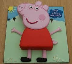 peppa pig cake 19 best peppa pig cake images on peppa pig cakes