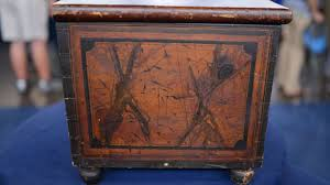 Antique Rug Appraisal Antiques Roadshow Appraisal Persian Lavar Kirman Pictorial Rug