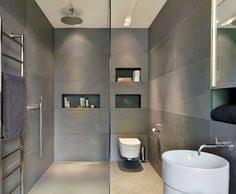 Grey Slate Tile Bathroom Bathroom Decorating Tips For A Clean Look Grey Bathrooms Tile