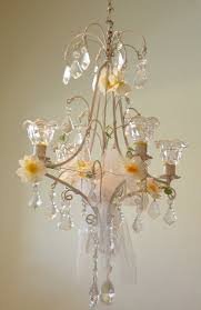 brighten your home with shabby chic lamps and lighting chic