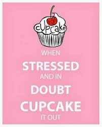 Cupcake Meme - cute quote monday nothing a cupcake cannot fix pinterest
