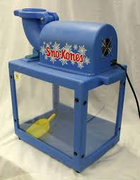 snow cone rental commercial sno kones snow cone machine rental in iowa city cedar