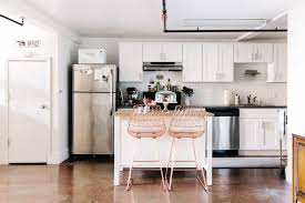white kitchen cabinets with wood interior 21 white kitchen cabinets ideas for every taste