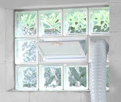 Glass Block For Basement Windows by Glass Block Windows Pittsburgh Glass Block