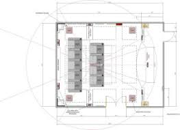 home theater floor plan home theater home theater design