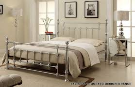 Wood And Iron Bedroom Furniture by Bed Frames Metal Queen Headboard Clearance Antique Wrought Iron