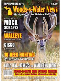09 16 revolver deer