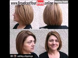 dylan dreyer haircut pictures classy layered bob haircut for women youtube