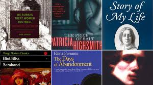 10 Great Books About For 10 Great Books By Pseudonymous Writers