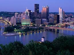 pittsburgh is the second largest city in pennsylvania state of