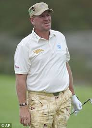 Seeking Jon Daly Australian Open 2011 Daly Storms Golf Course After Losing