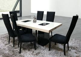 marble top dining table with 8 chairs set online decor 22098