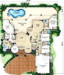 mediterranean home plans mediterranean home floor plans sencedergisi com