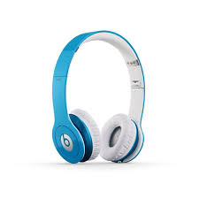 Light Blue Colors by Beats By Dr Dre Solo2 Wireless Headphones Rose Gold Walmart Com
