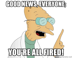 Good News Meme - good news everyone meme generator