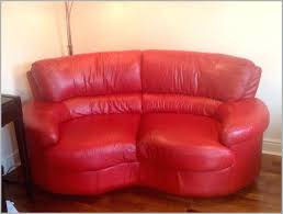 Worn Leather Sofa Second Hand Leather Furniture London Sofas Northern Ireland