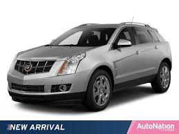 cadillac suv 2010 used 2010 cadillac srx for sale pricing features edmunds