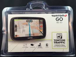 Tomtom Map Updates New Tomtom Go 50 3d Lifetime Maps 5 Touch Screen Gps 8fc5 019 02 4