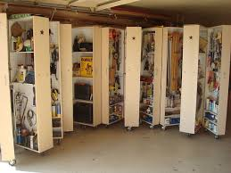 How To Organize A Garage These 19 Easy Hacks Will Help Organize Your Cluttered Garage