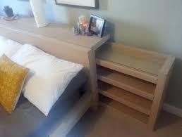 Bunk Bed Shelf Ikea Ikea Bunk Bed With Desk And Shelf Home Design Ideas