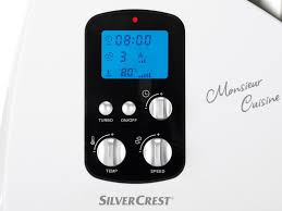 silvercrest cuisine silvercrest skmh 1100 a1 monsieur cuisine test chip