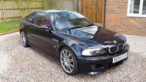 Bmw M3 2006 - used 2006 bmw e46 m3 00 06 for sale in greater london pistonheads