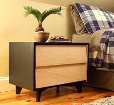 modern nightstand u2013 pixedit me