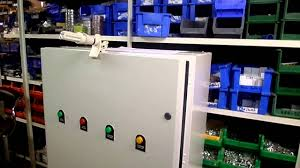 motorized changeover transfer switch youtube