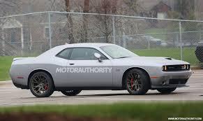 Dodge Challenger Tail Lights - 2015 dodge challenger srt spy shots