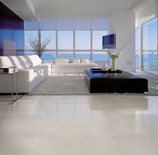 How To Tile A Floor Interior Design How To Tile A Floor Correctly With White Ceramic