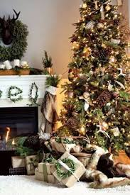 Decorated Christmas Trees by Craftberry Bush Christmas Home Tour Part 2 Http Www