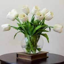 tulip arrangements artificial tulip arrangements foter